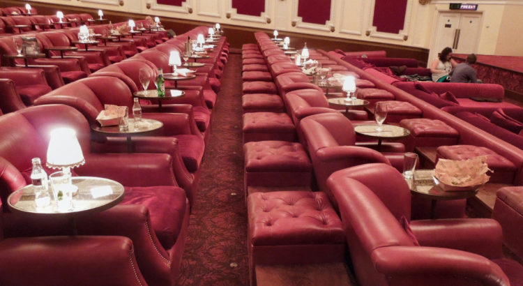 newest 24ce7 d5f26 Alternative London Cinema Guide – Independent, Repertory and Unusual places  to catch a movie   DIY Travel Guides